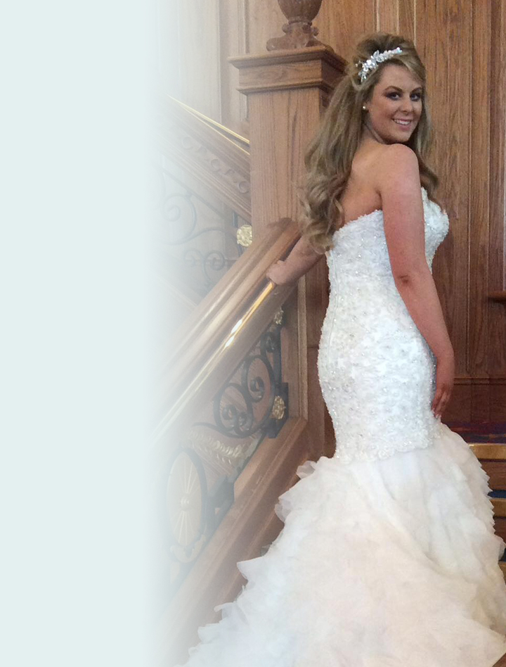 Angelstar Bridal & Evening Wear | Premier Wedding Boutique | Belfast | Lisburn Road